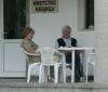 Кмета Иванов в деня на изборите 2009