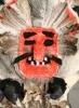 кукерска маска